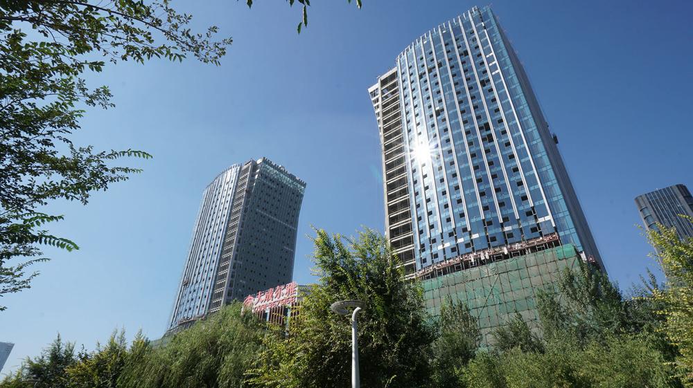 新疆大成尔雅